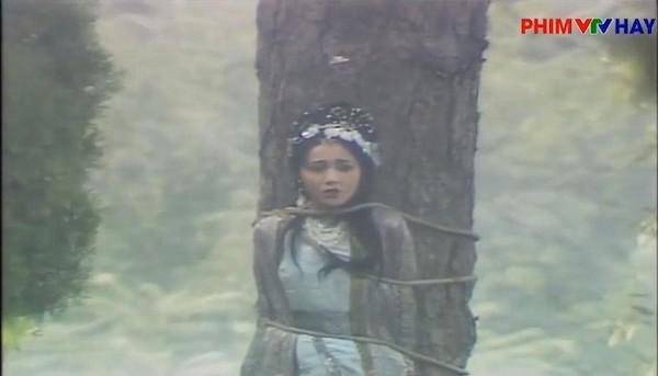 Tây Du Ký: Nữ quái xinh đẹp bậc nhất, ngay cả hoà thượng cũng khó chối từ - Ảnh 2