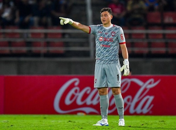 """CLB Muangthong """"hết kiên nhẫn"""" với Đặng Văn Lâm, doạ đệ đơn kiện lên FIFA giải quyết mâu thuẫn - Ảnh 1"""