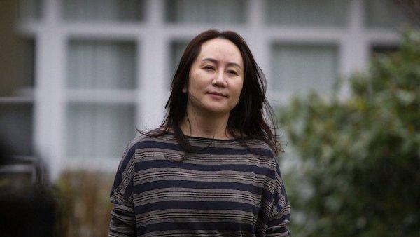 'Công chúa Huawei' Mạnh Vãn Chu nhận nhiều lá thư doạ giết, thậm chí bị gửi đạn về nhà - Ảnh 1
