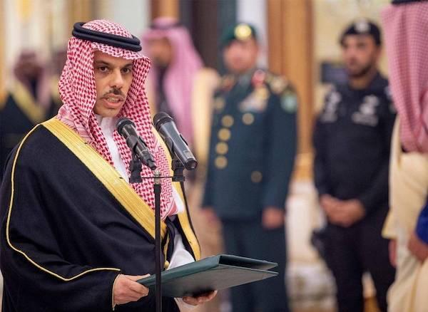 Hậu bình thường hoá quan hệ, Ả Rập Xê Út chuẩn bị mở đại sứ quán ở Qatar - Ảnh 1