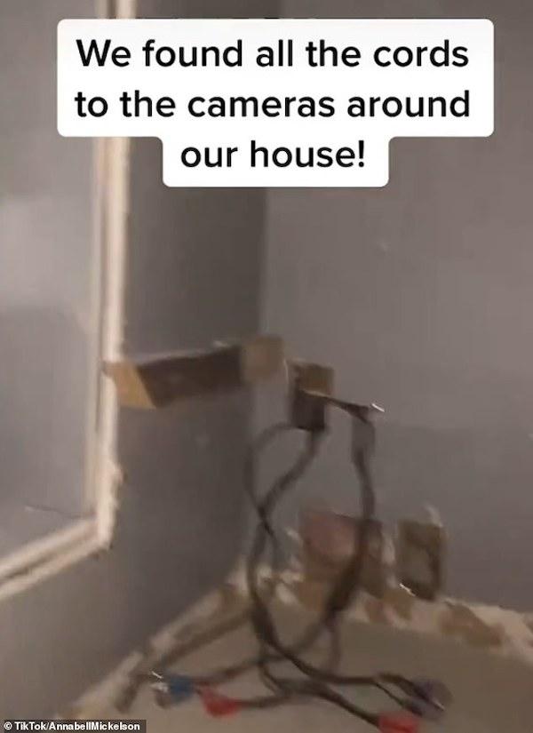 Chuyển đến nhà mới, người phụ nữ hoảng hốt khi phát hiện bí mật đằng sau tấm gương nhà tắm - Ảnh 2