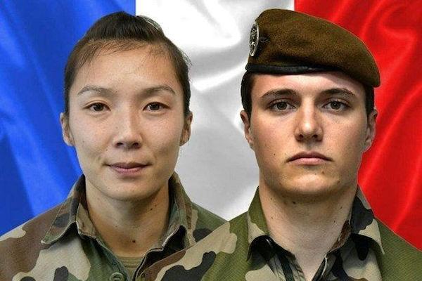 Nhóm khủng bố GSIM có liên hệ với tổ chức Al-Qaeda xác nhận gây ra vụ tấn công nhằm vào binh sĩ Pháp - Ảnh 2