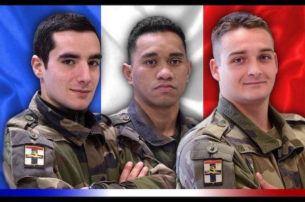 Nhóm khủng bố GSIM có liên hệ với tổ chức Al-Qaeda xác nhận gây ra vụ tấn công nhằm vào binh sĩ Pháp - Ảnh 1