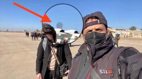 Tình hình chiến sự Syria mới nhất ngày 3/1: Nổ lớn tại căn cứ quân sự của Mỹ ở Syria - Ảnh 3