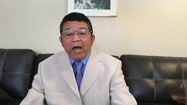 """Bộ Công an cảnh báo về tổ chức khủng bố nguy hiểm """"Triều đại Việt"""" - Ảnh 2"""