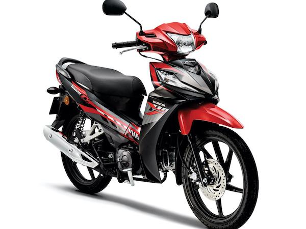 """Bảng giá xe máy Honda tháng 1/2021: Honda Wave Alpha tiếp tục """"thăng hoa"""" - Ảnh 1"""