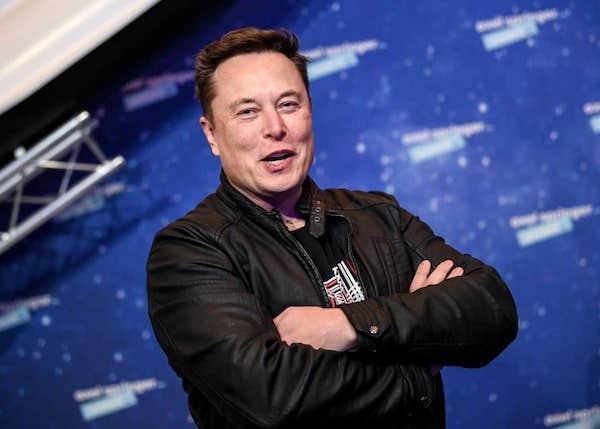 Sửng sốt phản ứng của tỷ phú Elon Musk khi trở thành người giàu nhất thế giới - Ảnh 1