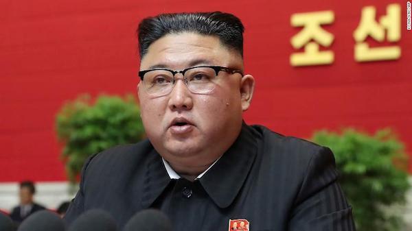 Triều Tiên công bố kế hoạch phát triển loạt vũ khí hạt nhân mới - Ảnh 1