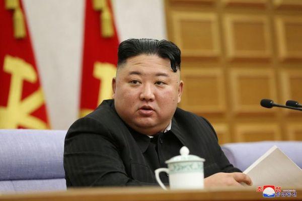 Chủ tịch Triều Tiên Kim Jong-un muốn Hàn Quốc ngừng tập trận với Mỹ - Ảnh 1