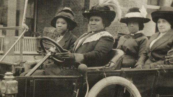 """Cuộc đời nữ triệu phú đầu tiên trong lịch sử: Từ con gái một nô lệ trở thành biểu tượng của """"giấc mơ Mỹ"""" - Ảnh 2"""