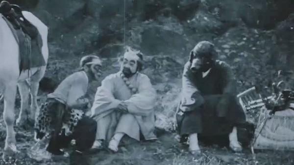 """Tây Du Ký: Sốc với phiên bản phim nhiều """"cảnh nóng"""" nhất, bị cấm chiếu ngay khi tập 1 lên sóng - Ảnh 3"""