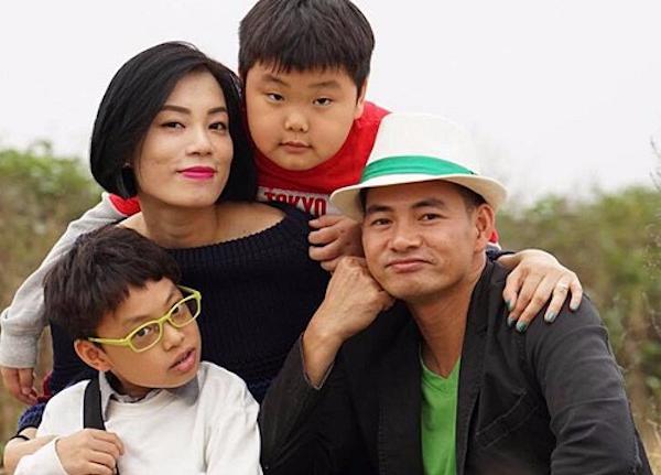 Đăng ảnh cưới cũ, bà xã Xuân Bắc khiến dân mạng thích thú vì dòng trạng thái hài hước  - Ảnh 3