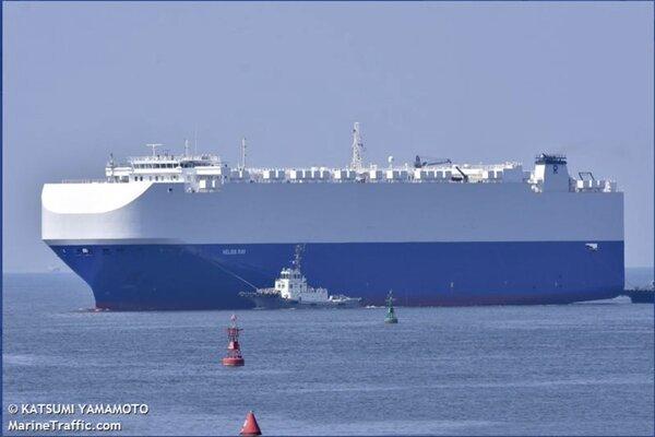 Israel đổ lỗi cho Iran sau vụ nổ tàu chở hàng tại Vịnh Oman - Ảnh 1