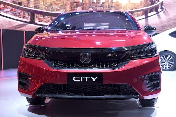 Bảng giá xe ô tô Honda mới nhất tháng 2/2021: Ưu đãi lớn, mức giá thấp nhất chỉ 418 triệu đồng - Ảnh 1