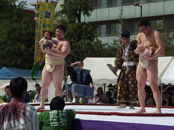 """Ngỡ ngàng trước những lễ hội """"khó tin là có thật"""" tại Nhật Bản - Ảnh 1"""