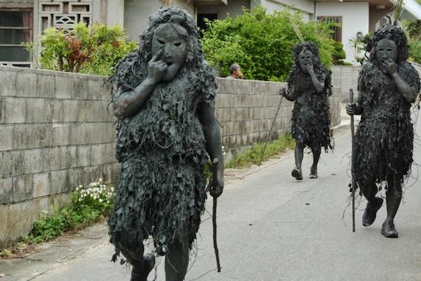 """Ngỡ ngàng trước những lễ hội """"khó tin là có thật"""" tại Nhật Bản - Ảnh 4"""