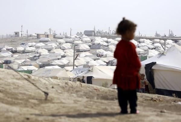 Người phụ nữ lĩnh án tù vì nói dối và đưa con đến hang ổ tổ chức khủng bố IS - Ảnh 1