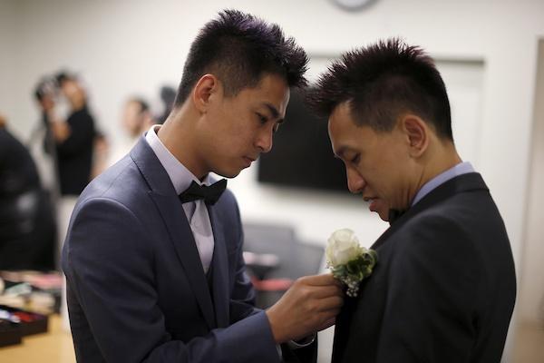 Giáo viên Trung Quốc chia sẻ chuyện kết hôn giả, nguyên nhân đằng sau khiến nhiều người suy ngẫm - Ảnh 2