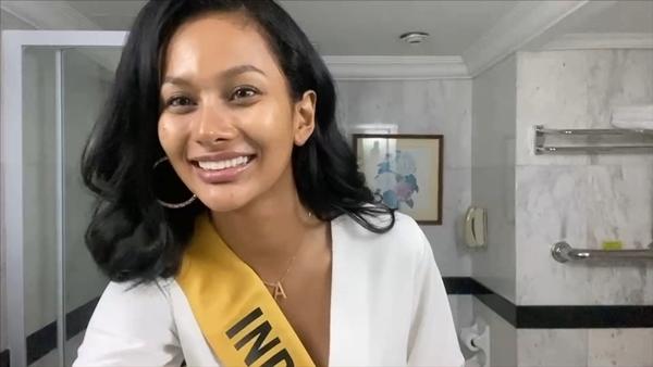 """Miss Grand International 2020: Đại diện Philippines gây thất vọng vì gian lận trong phần thi """"mặt mộc"""" - Ảnh 1"""