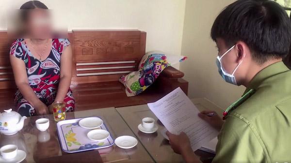 Công an tỉnh Quảng Ngãi xác minh hiệu quả chữa bệnh của ông Võ Hoàng Yên  - Ảnh 1