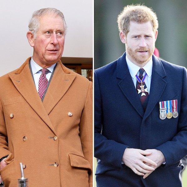 """Thái tử Charles phản ứng ra sao sau khi bị chính Hoàng tử Harry tố """"quay lưng""""? - Ảnh 1"""