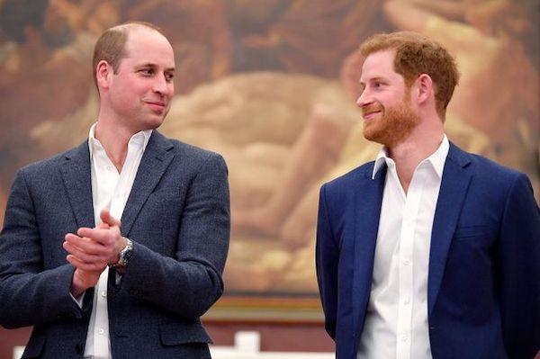 """Mâu thuẫn sau cuộc phỏng vấn """"bom tấn"""", điều duy nhất có thể hàn gắn 2 Hoàng tử William-Harry là gì? - Ảnh 2"""