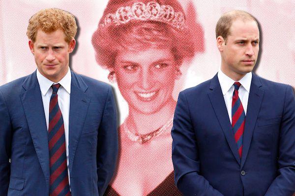 """Mâu thuẫn sau cuộc phỏng vấn """"bom tấn"""", điều duy nhất có thể hàn gắn 2 Hoàng tử William-Harry là gì? - Ảnh 1"""
