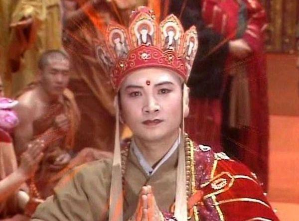 """Tây Du Ký: Trước khi lên đường thỉnh kinh, thầy trò Đường Tăng từng phạm những tội """"tày đình"""" gì? - Ảnh 2"""