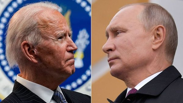 Căng thẳng Nga-Mỹ: Nhà Trắng không xin lỗi sau phát ngôn tranh cãi của Tổng thống Biden - Ảnh 1