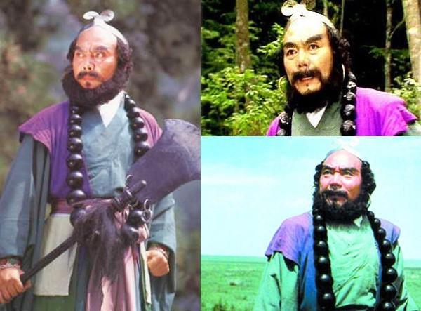 Tây Du Ký: Rùng mình trước bí mật về chuỗi vòng đầu lâu được Sa Tăng giữ gìn như bảo vật - Ảnh 2
