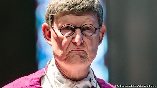 Bê bối tình dục tại giáo phận hàng đầu Đức: Hơn 300 người trở thành nạn nhân suốt nhiều năm - Ảnh 1