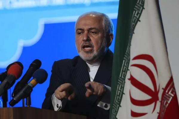 Iran ra điều kiện để quay lại thoả thuận hạt nhân với Mỹ - Ảnh 1