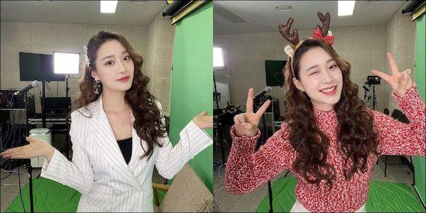 """""""Nữ thần Youtuber"""" Hàn Quốc tiết lộ bí mật đằng sau nhan sắc xinh đẹp, ai biết cũng ngã ngửa - Ảnh 1"""