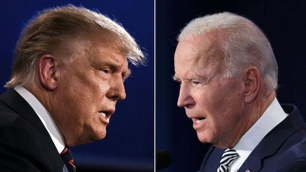 """Cựu Tổng thống Trump chỉ trích người kế nhiệm gây ra """"thảm hoạ quốc gia"""" - Ảnh 1"""