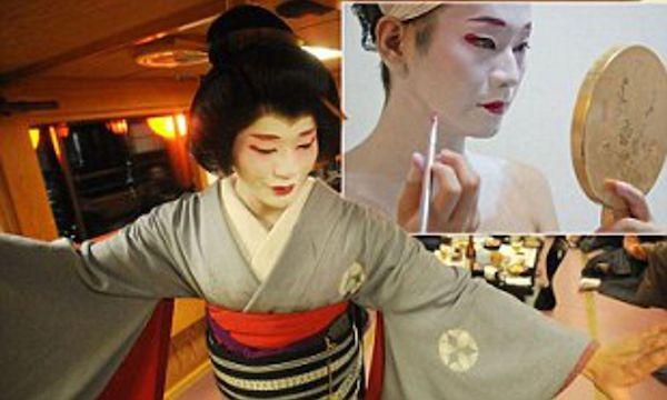 Geisha Nhật Bản và những góc khuất khiến người đời lầm tưởng  - Ảnh 3