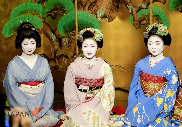 Geisha Nhật Bản và những góc khuất khiến người đời lầm tưởng  - Ảnh 2