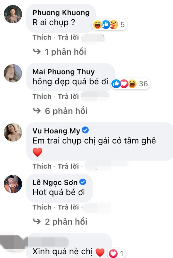 """Khoe body """"nuột đã mắt"""", Hoa hậu Phương Khánh khiến cả """"đại mỹ nhân"""" Mai Phương Thuý phải hết lời """"suýt xoa"""" - Ảnh 2"""