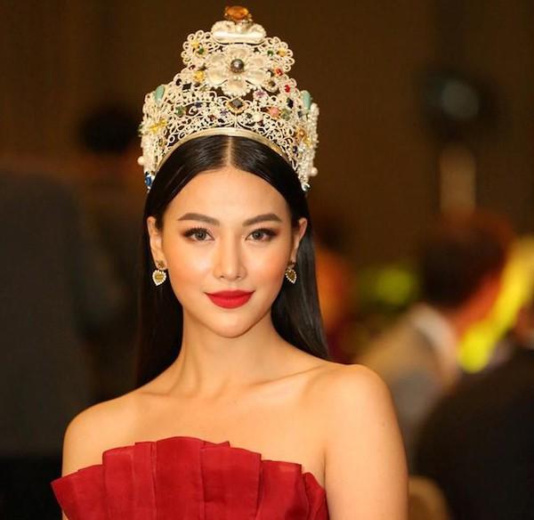 """Khoe body """"nuột đã mắt"""", Hoa hậu Phương Khánh khiến cả """"đại mỹ nhân"""" Mai Phương Thuý phải hết lời """"suýt xoa"""" - Ảnh 6"""