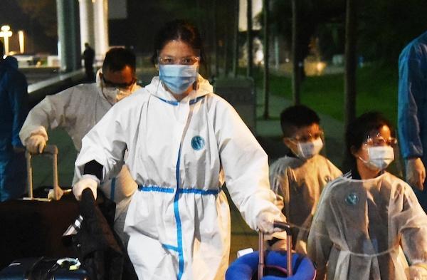 """Cục Hàng không kiến nghị áp dụng chương trình """"hộ chiếu vaccine"""", khôi phục lại đường bay quốc tế - Ảnh 1"""