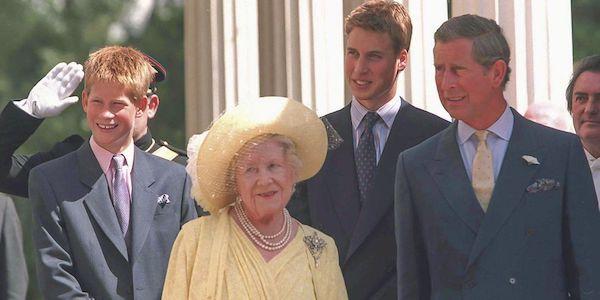 Vì sao Hoàng tử Harry được hưởng khoản tiền thừa kế từ cụ nội nhiều hơn so với anh trai William? - Ảnh 1