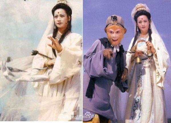 Tây Du Ký: Tình cảnh éo le của nam diễn viên đóng vai Ngọc Hoàng, ngã ngửa khi thấy mặt mình in trên vàng mã - Ảnh 3