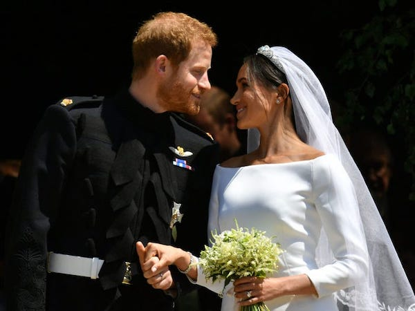 """Tổng Giám mục chính thức lên tiếng về """"đám cưới sớm"""" của vợ chồng Hoàng tử Harry - Ảnh 1"""