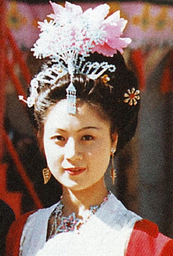 Tây Du Ký: Chỉ lên hình vỏn vẹn 3 phút, nữ diễn viên này còn được cát-xê cao hơn cả Tôn Ngộ Không - Ảnh 3