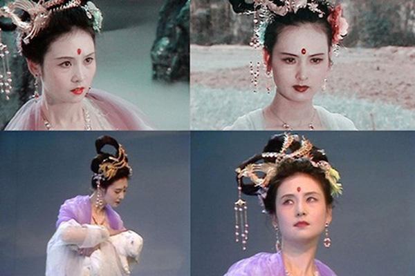 Tây Du Ký: Đóng duy nhất vai tuyệt sắc Hằng Nga, nữ diễn viên vẫn được nhắc đến sau 30 năm - Ảnh 2