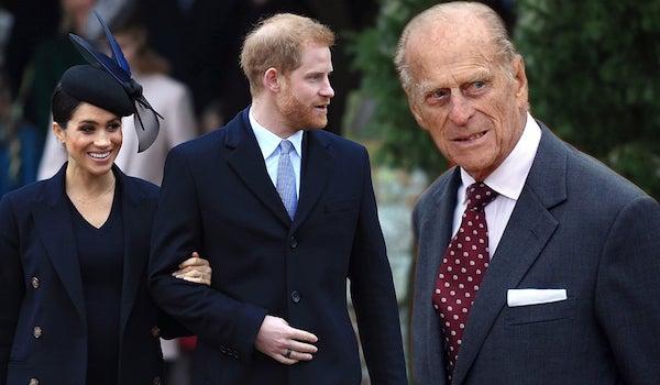 Bạn thân bất ngờ tiết lộ nguyên nhân thật sự khiến Công nương Meghan không về dự đám tang Hoàng thân Philip, không chỉ vì đang mang thai  - Ảnh 1
