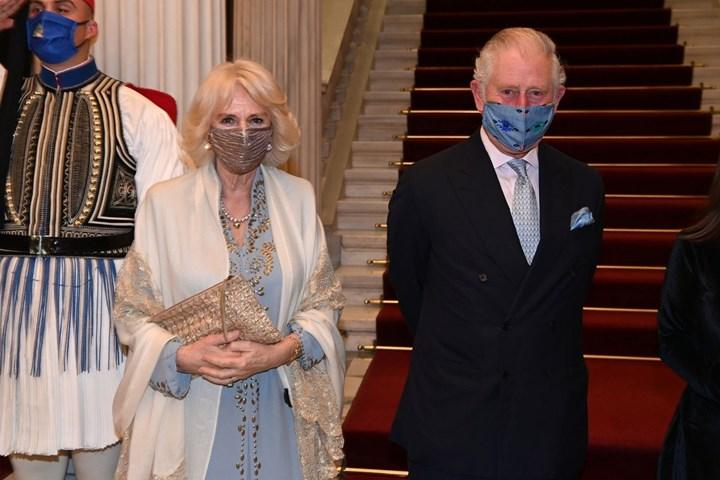 Nghi vấn Thái tử Charles và Công nương Camilla rạn nứt sau 16 năm chung sống - Ảnh 1