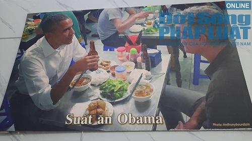 """Quán """"bún chả Obama"""" nổi tiếng một thời giờ ra sao?  - Ảnh 2"""