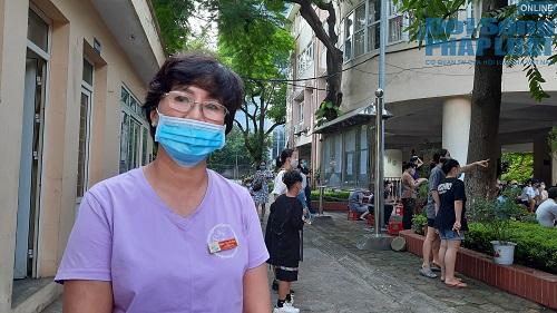 Cận cảnh buổi tựu trường đầu tiên của 207 học sinh ở ngôi trường đặc biệt nhất Thủ đô Hà Nội - Ảnh 4