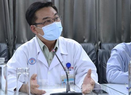 Nằm viện hơn 1 tháng mới phát hiện nhiễm độc pate Minh Chay - Ảnh 1
