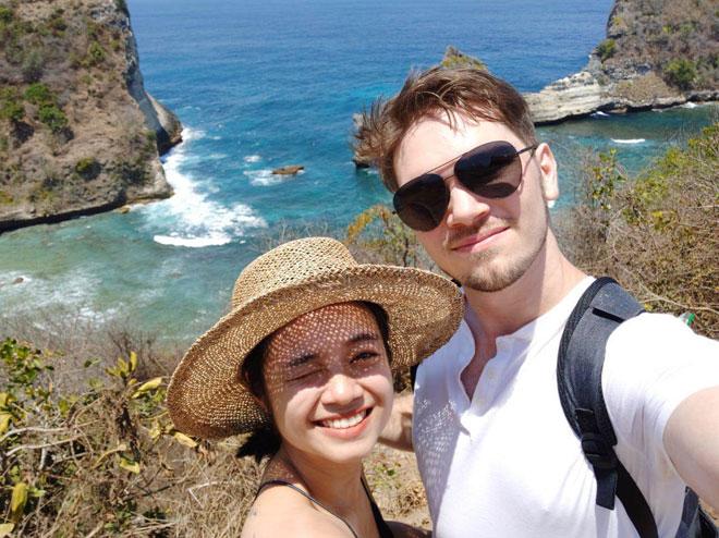"""Tình yêu qua mạng và cuộc sống sướng như tiên của nàng Việt lấy """"soái ca"""" Đức - Ảnh 1"""